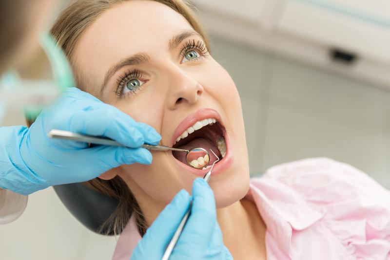 Dental Cleaning - North Olmsted, OH - Sikora Family Dentistry